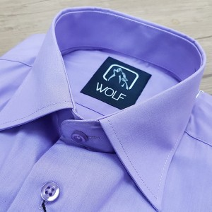 Boris Light Purple