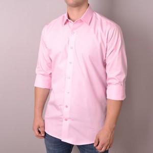 Toby Pink Plain