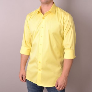 Toby Yellow Plain