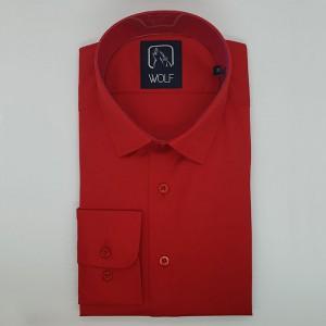 Parker Apple Red