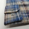 Parker Blue Grey Flanel